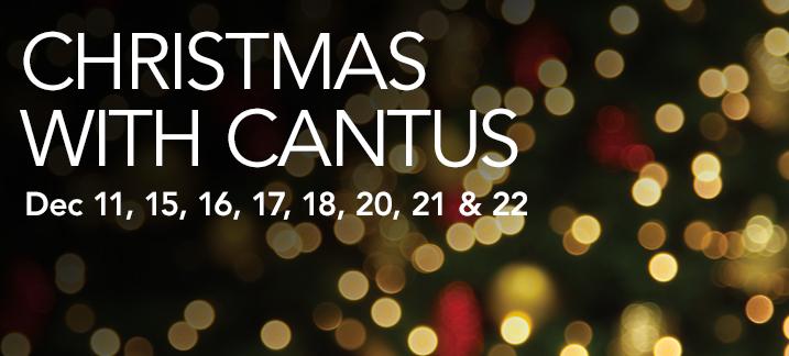 Cantus
