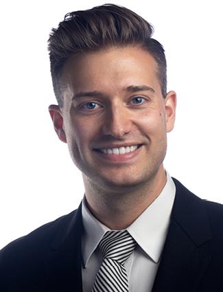 David Geist, baritone